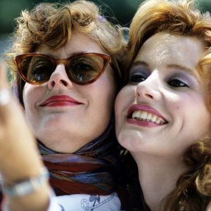Thelma y Louise (1)